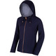 Regatta Orlenda Jacket Women Navy Slub